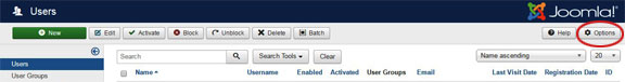 Add Recaptcha to Joomla - 8