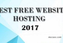 Best free Website Hosting - List of providers